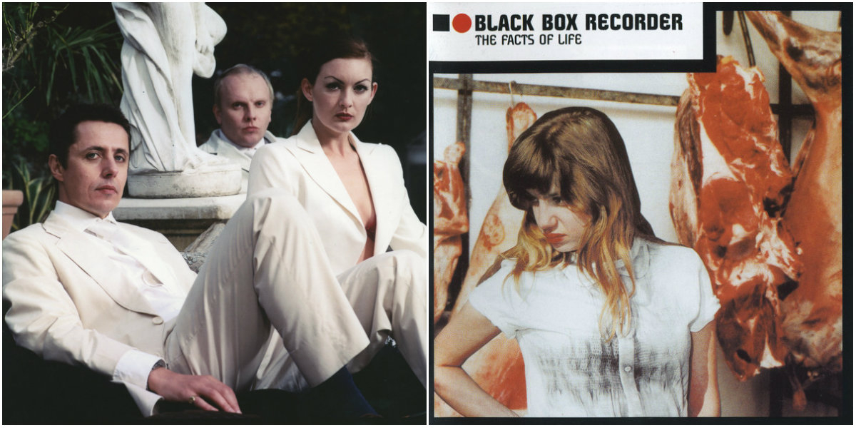 Life is Unfair: Black Box Recorder want you to kill yourself or get over it