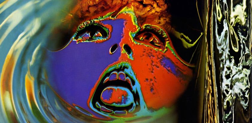 'Cottonwoodhill,' the acid-damaged Krautrock LP that can 'destroy' your brain