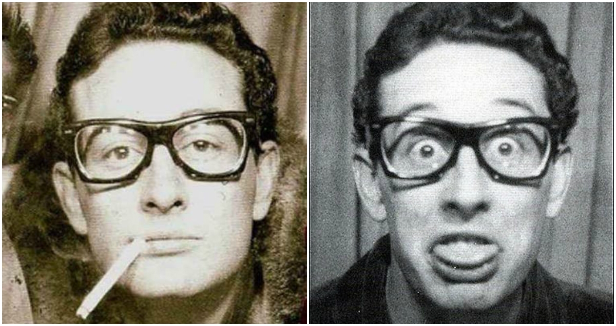 That time Buddy Holly called the record company to ask for his songs back (and recorded the call)