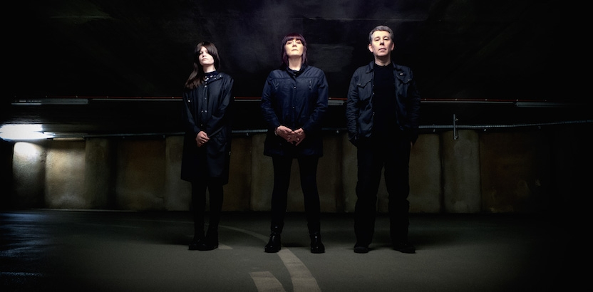 A Dangerous Minds exclusive: Carter Tutti Void talk about their new album, 'f(x)'