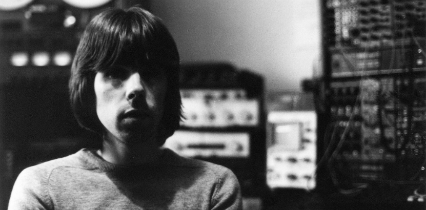 'Origins': Chris Carter of Throbbing Gristle talks about his formative years in music