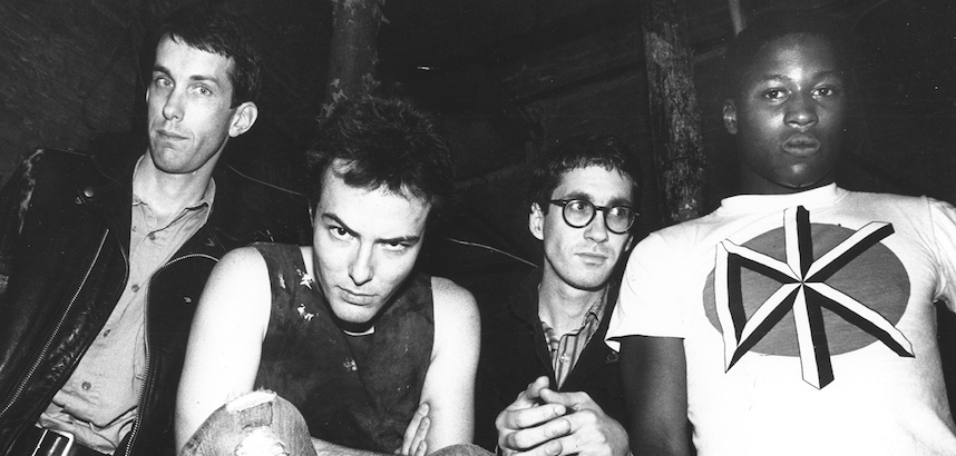 'Night of the Living Rednecks': Dead Kennedys live in Portland, 1979