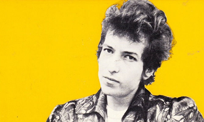 50 years ago today Bob Dylan totally blew our minds with 'Like a Rolling Stone'