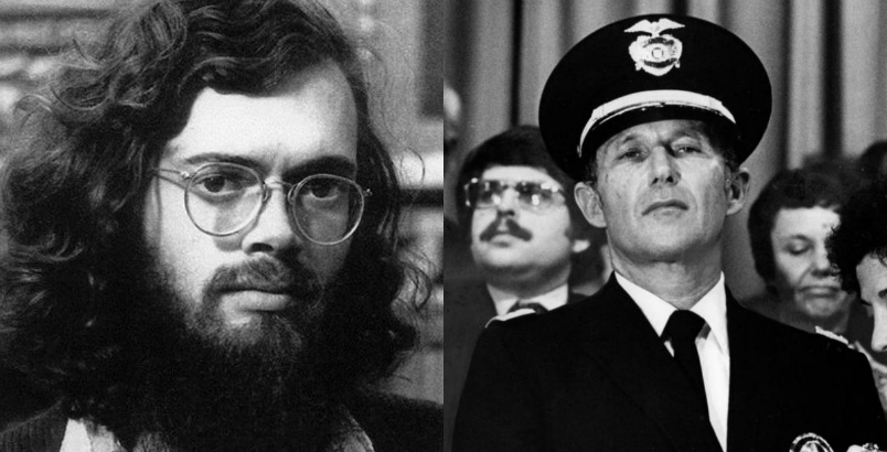 Dear Internet, please find Terence McKenna's appearance on LAPD Chief Daryl Gates' radio show