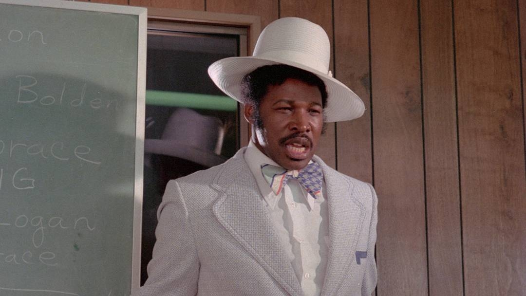 Before 'Dolemite,' Rudy Ray Moore was an accomplished early rock and roll singer