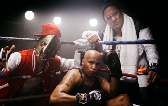 Dr. Octagon: Time-traveling killer gynecologist of underground hip-hop returns with 'Flying Waterbed