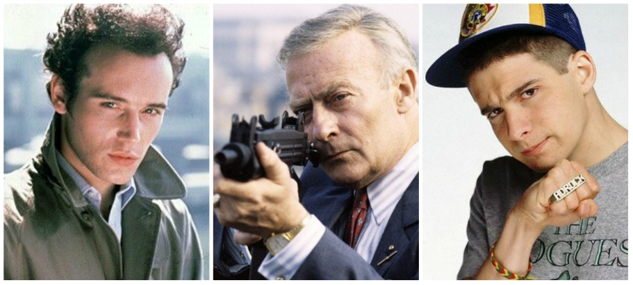 Adam Ant, John Cale, Ad-Rock and others guest star on '80s crime drama 'The Equalizer'