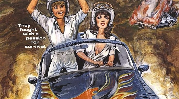 Just like 'Mad Max' but it sucks: Watch the spectacularly bad 1981 cult film 'Firebird 2015 A.D.'