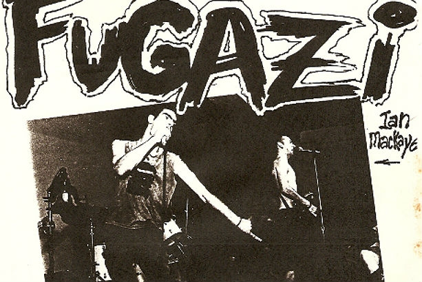 'It's All True': Experimental opera based on Fugazi's live tapes?