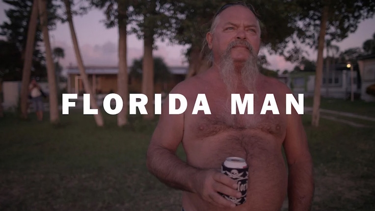 'Florida Man': New documentary explores why Florida is so goddamned weird