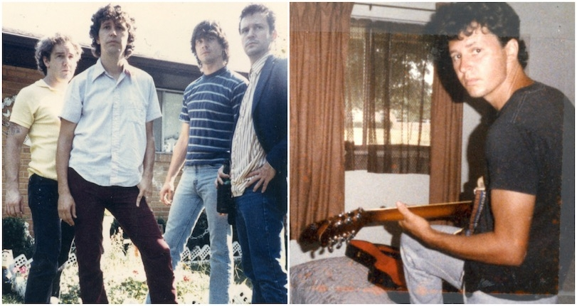 Acid Ranch: The wild and secret pre-Guided By Voices project that was never meant to be heard