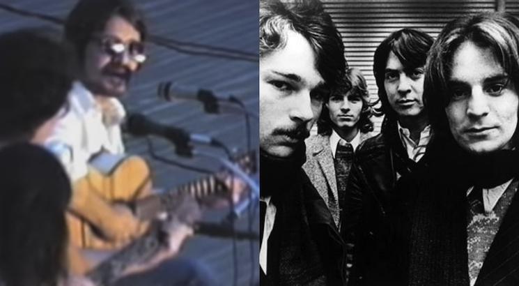 Meet the enigmatic Gimmer Nicholson, whose ill-fated 1968 album influenced Alex Chilton & Big Star