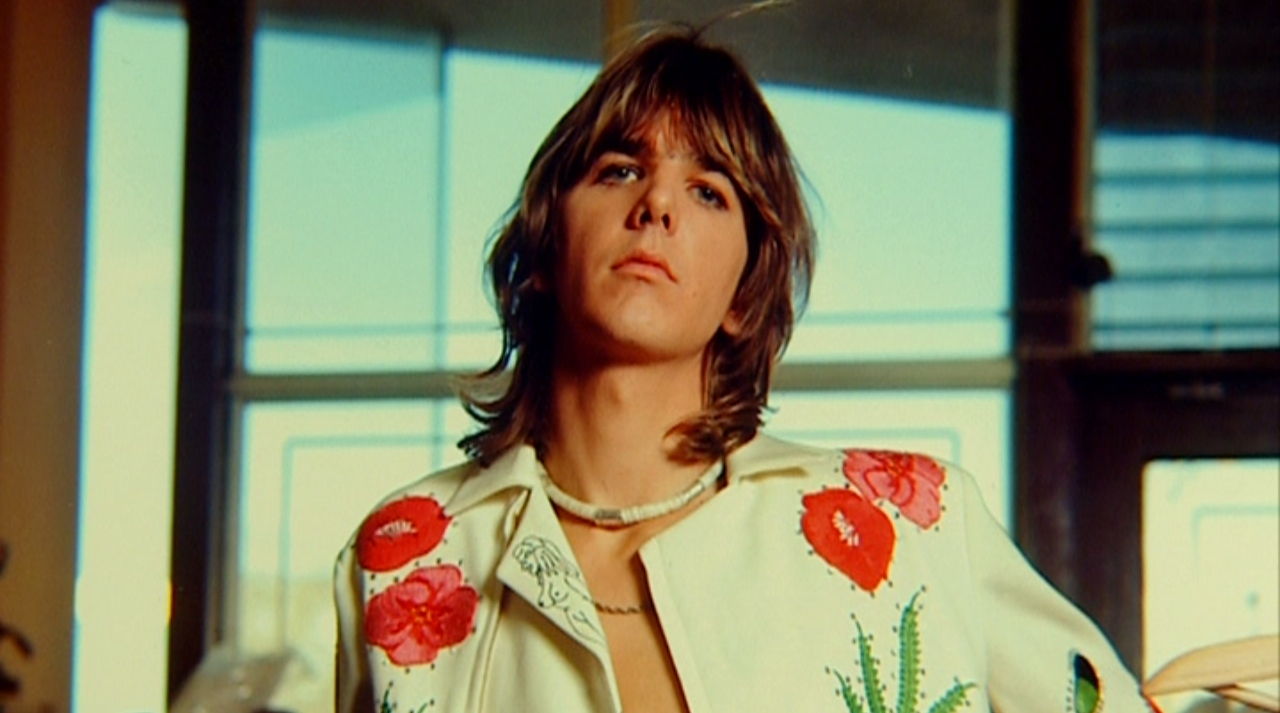Desert trip: Gram Parsons and 'The Gilded Palace of Sin'