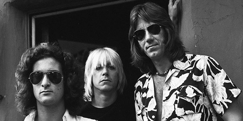 Ray Manzarek and Danny Sugerman identify 'Johnny Yen' from Iggy's 'Lust for Life'