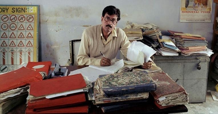 'Bureaucratics': An international gallery of functionaries