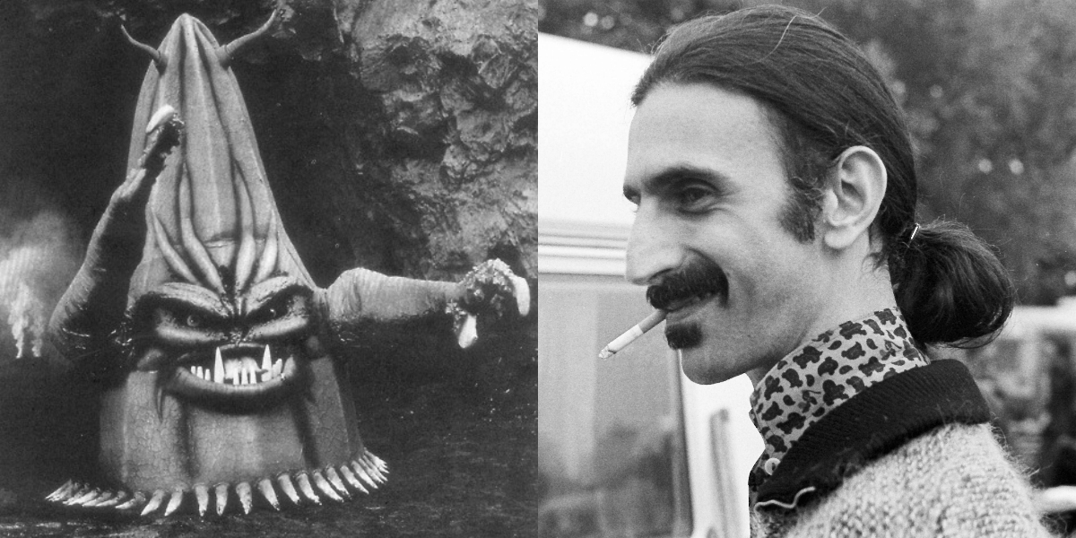 'It Conquered the World': The sci-fi atrocity that inspired Frank Zappa