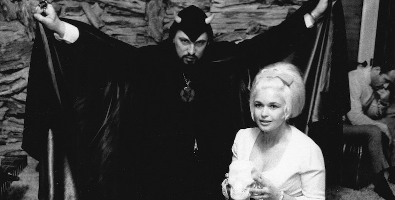 New documentary about Jayne Mansfield and Anton LaVey from the makers of 'Room 237,' a DM exclusive!