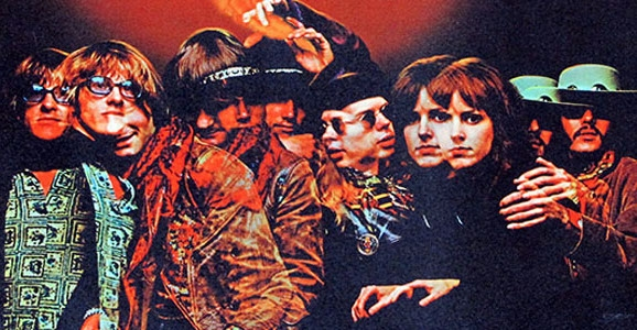 Of hippies, ducks and capitalist pigs: Jefferson Airplane's acid-drenched Levi's commercials