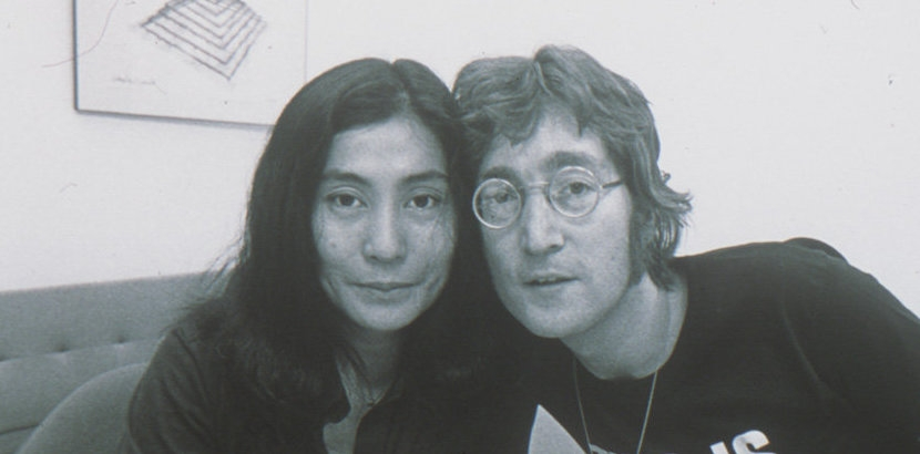 'Do the Oz,' John and Yoko's benefit single (and hopeful dance craze) for OZ magazine