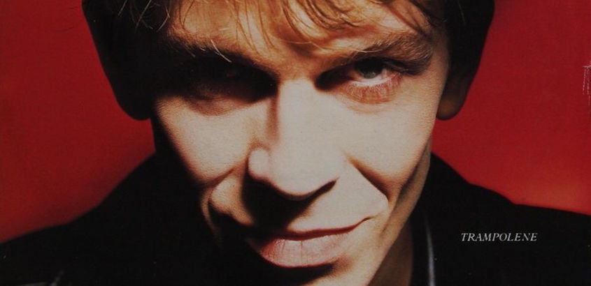 Julian Cope interviewed by a computer on 'Star Test,' 1989