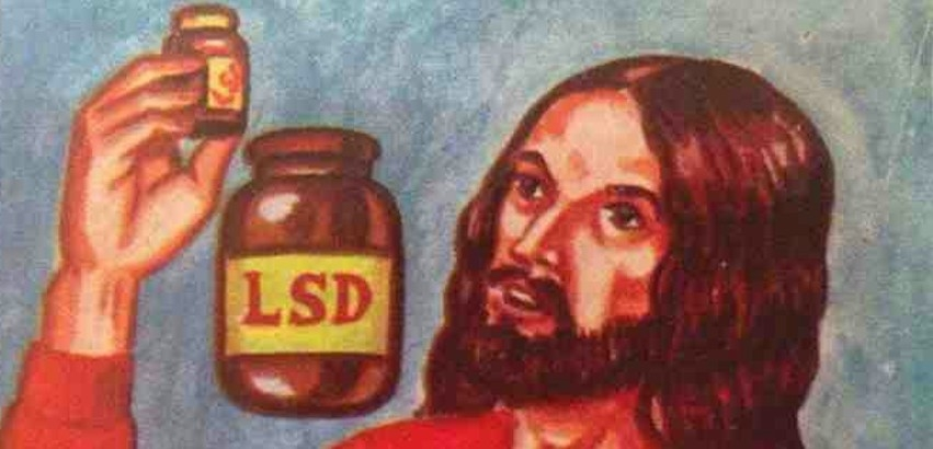 Etched in Acid: TV news reports from Summer of Love-era SF show how gross the hippies could be