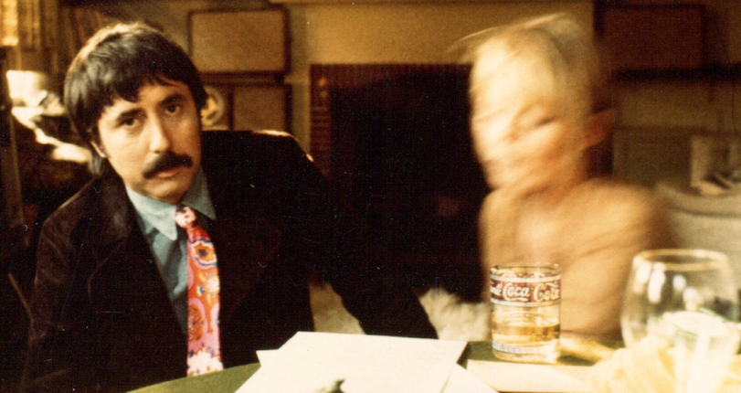 Lee Hazlewood gets his heart broken and records the ultimate break-up album, 1971