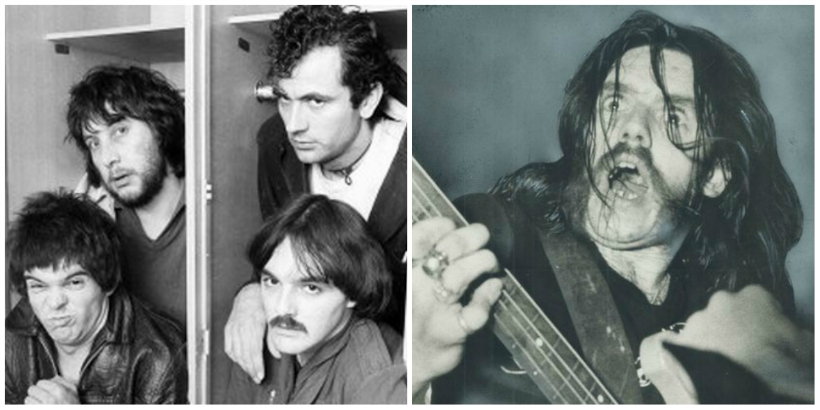 The Stranglers' 1979 cricket match against the UK music press, featuring Lemmy and a bag of drugs