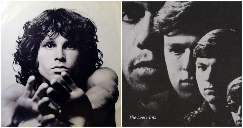 'The Black Door': This dark-n-moody 1968 song is a Doors rip-off—and it's awesome