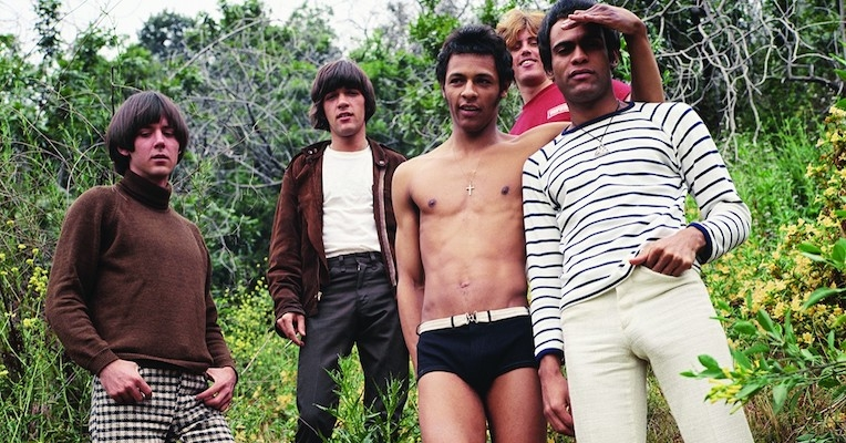 'Love Story': Definitive doc on the great Arthur Lee and Love
