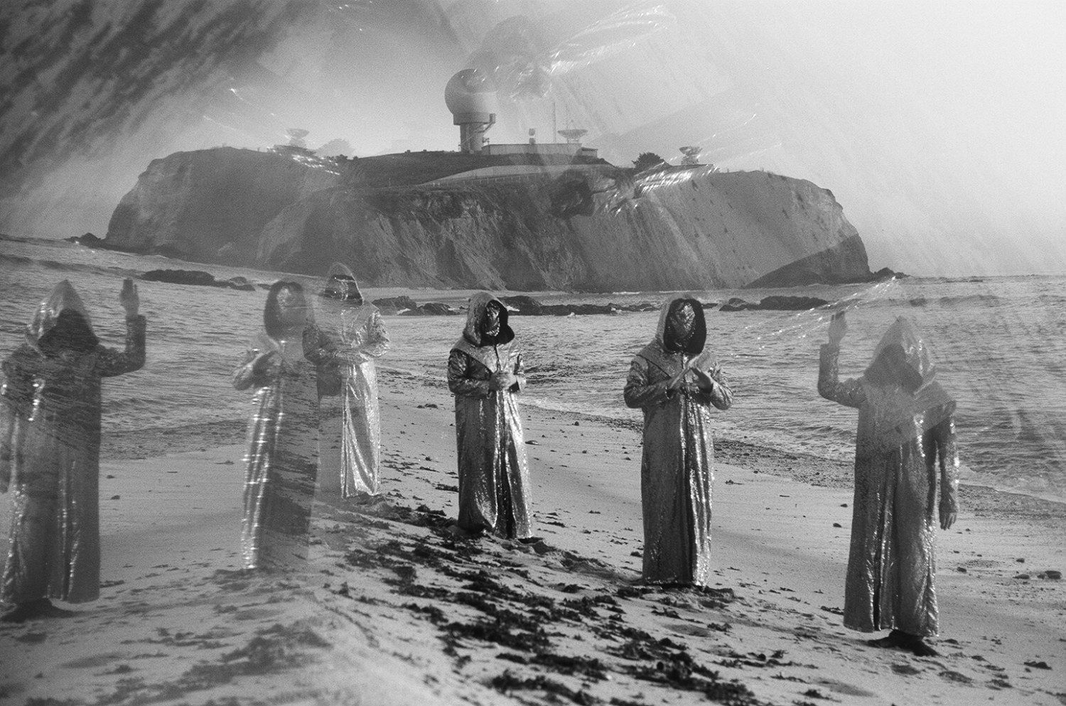 Psychedelic druids Lumerians return with 'Call of the Void'