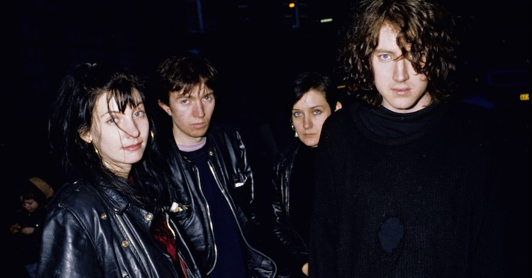 Newly unearthed video: My Bloody Valentine destroy DC's 9:30 Club, 1989