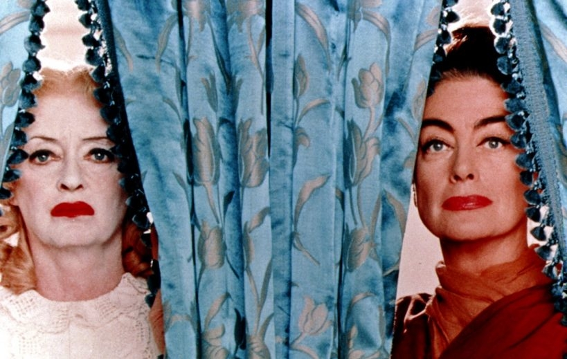 Did Joan Crawford really 'gag' because Bette Davis smelled bad? This 1962 letter says she did