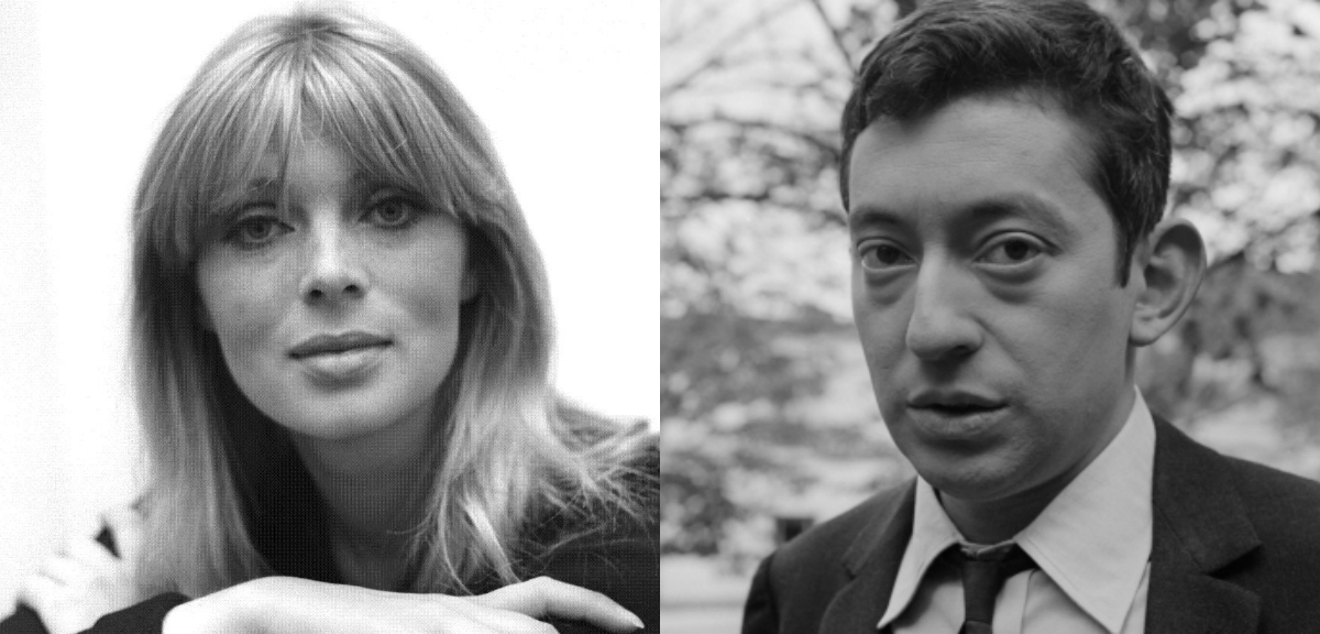 Nico sings Serge Gainsbourg, bares all in 'Strip-Tease'