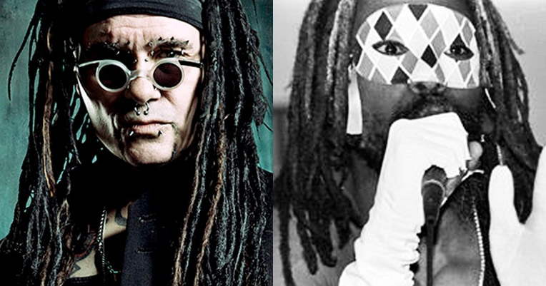 Ministry's Al Jourgensen guests on the new single by ONO: A DM premiere