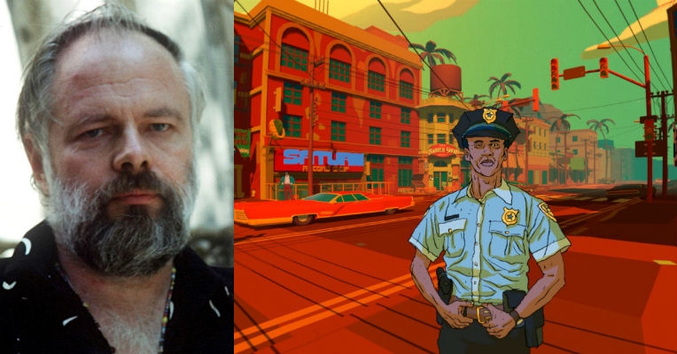 'Californium': Finally, the ultimate video game tribute to the worlds of Philip K. Dick