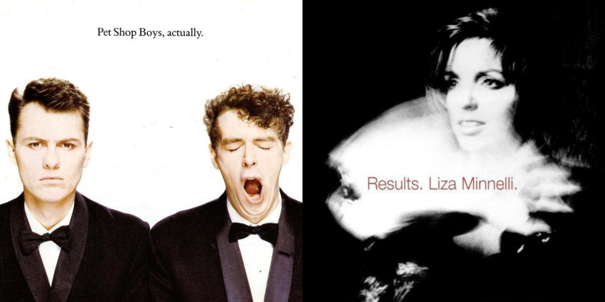 Results: When the Pet Shop Boys met Liza Minnelli