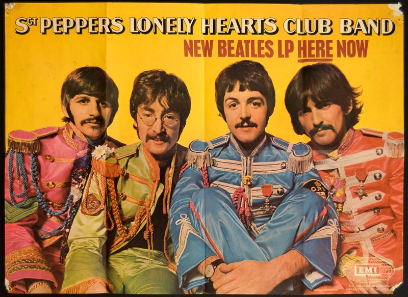 Sgt. Pepper's redux: Should you buy the $$$ new version of the Beatles' classic or save your money?