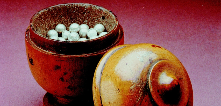 'Perpetual Pills,' the reusable laxatives of the Middle Ages