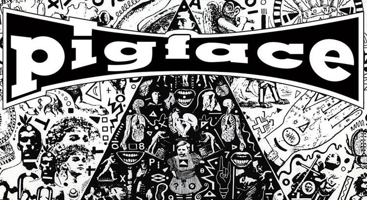 F#ck it up Pigface: Watch the fabled industrial supergroup's 1992 tour documentary