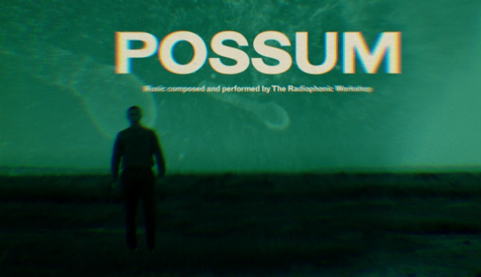 The Radiophonic Workshop creates creepy score for 'Possum' with help from the late Delia Derbyshire