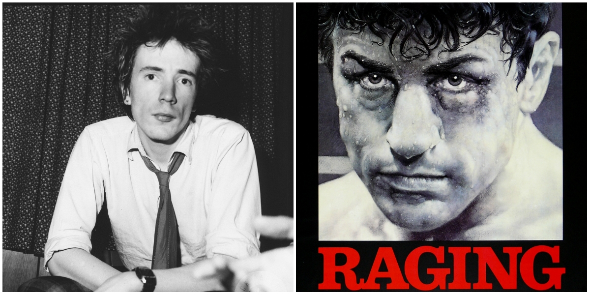 Public Image Ltd met with Martin Scorsese about doing the 'Raging Bull' soundtrack