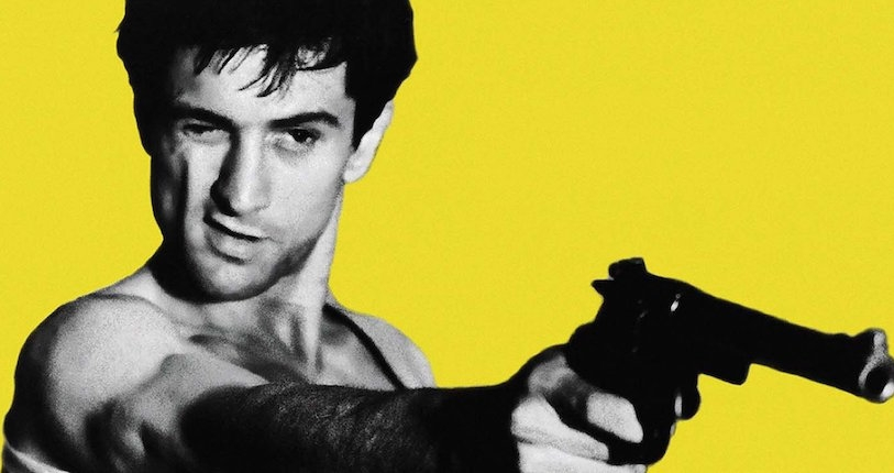 Watch a 19-year-old Robert De Niro acting in his first film role, for which he was paid 50 bucks!
