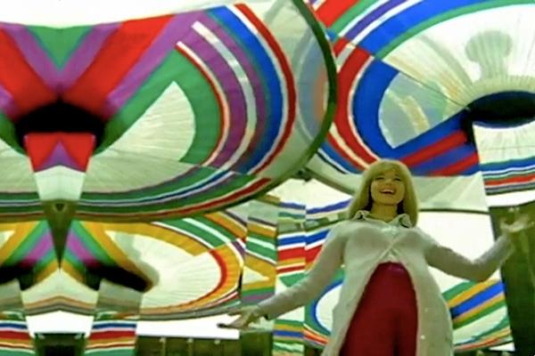 A musical tour of Osaka's Expo '70: Beautiful time capsule of futuristic design