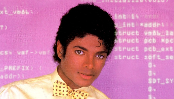 Cracking the P.Y.T. code: New technology reveals hidden lyrics in Michael Jackson's 1983 hit single