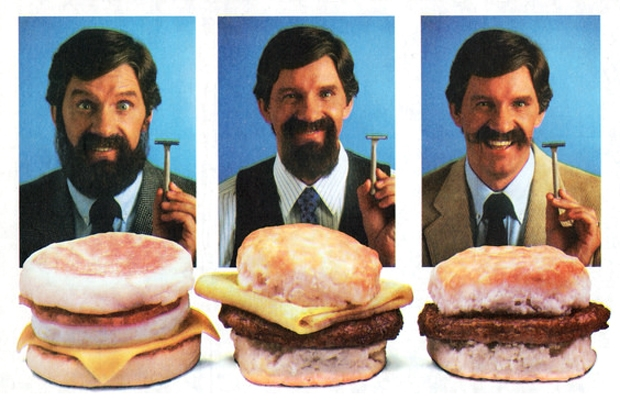 Unhappy meal: McDonald's 'Free Razor with Breakfast' 1978 promotional campaign