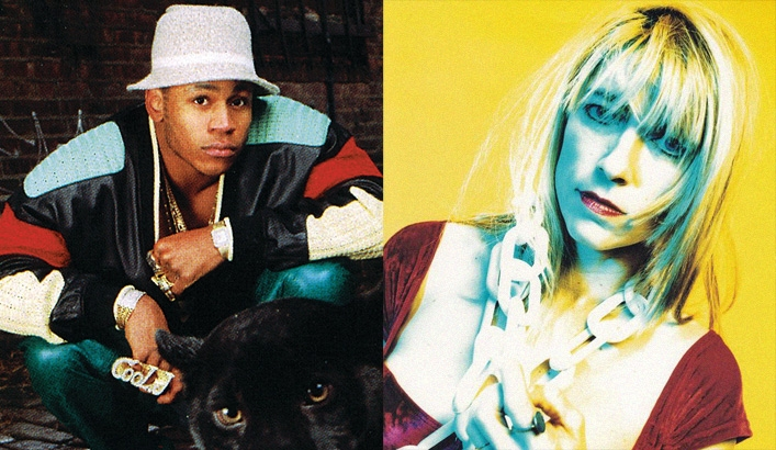 'Kool Thing': Kim Gordon's 1989 interview with LL Cool J that inspired the Sonic Youth song