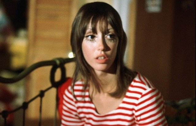 The sad and heartbreaking reality of Shelley Duvall's mental health