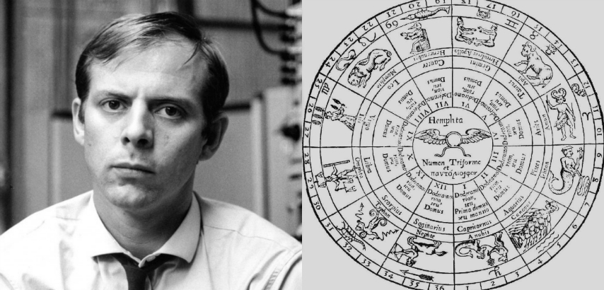 Stockhausen made a music box for each sign of the zodiac