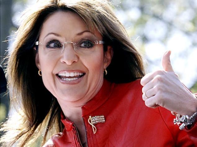 Palinisms: The Sarah Palin random phrase generator