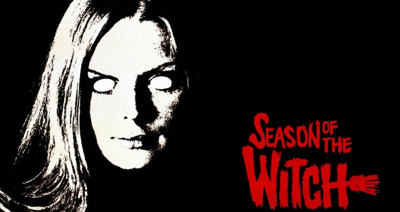 A bored suburban housewife turns to the occult in George Romero's fascinating 'Season of the Witch'